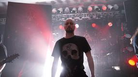 Meshuggah i Decapitated w Krakowie