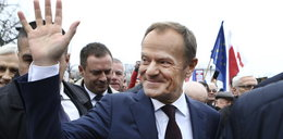 Tusk zagrał na nosie Kaczyńskiemu i Schetynie