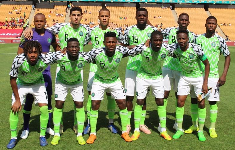 Egypt will travel to face the Super Eagles of Nigeria