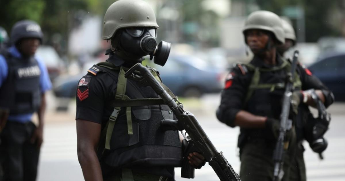 Police confirm release of Catholic priest abducted in Enugu - Pulse Nigeria