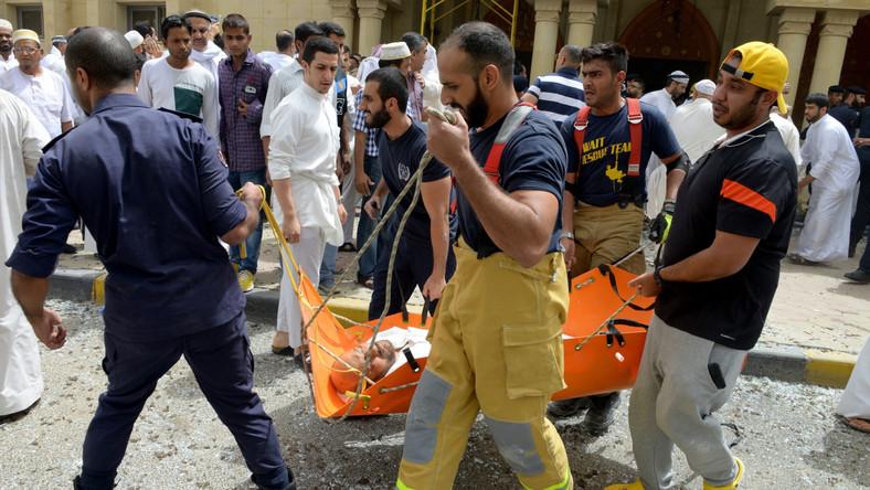 Do zamachów na szyickie meczety doszło w Arabii Saudyjskiej i Jemenie.