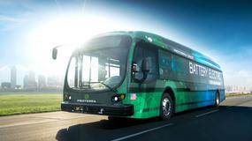 Elektryczny autobus przejechał 1773 km na jednym ładowaniu