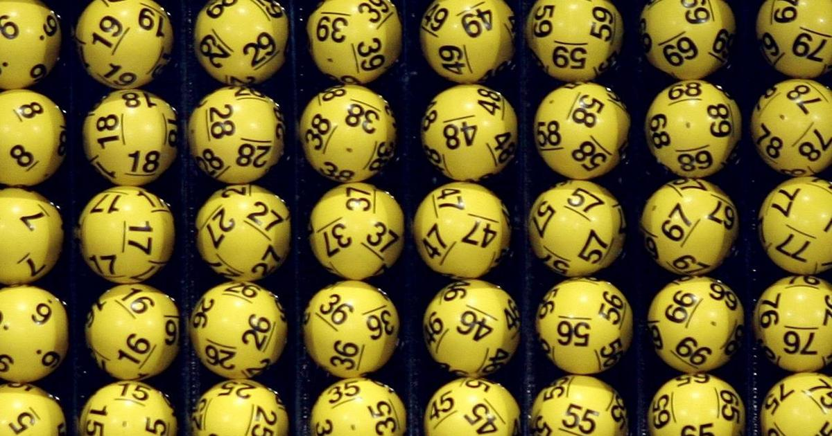 Tasmania Lotto