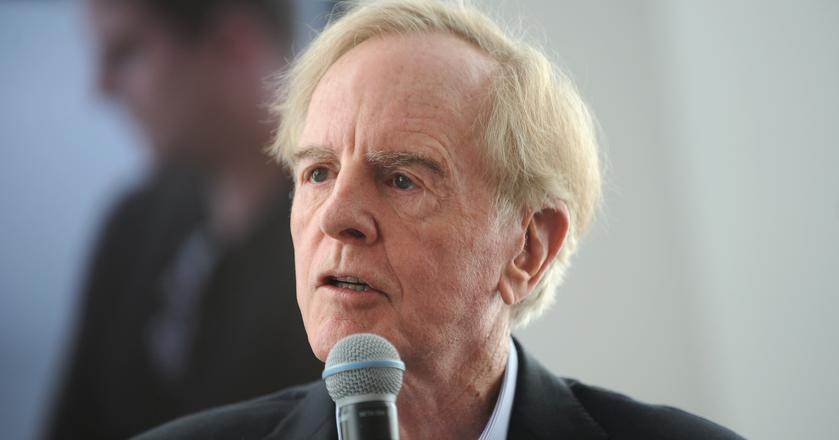John Sculley, były prezes m.in. Pepsi i Apple