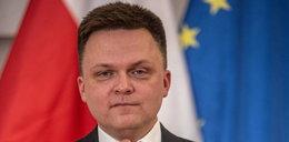 Biedroń ostro do Hołowni: Nie kłusuj na opozycji