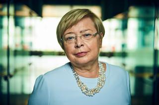 Gersdorf odpowiada Święczkowskiemu: Sędziowie nie mogą odpowiadać karnie za swe orzeczenia