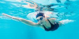 Pływanie – co z tego masz?