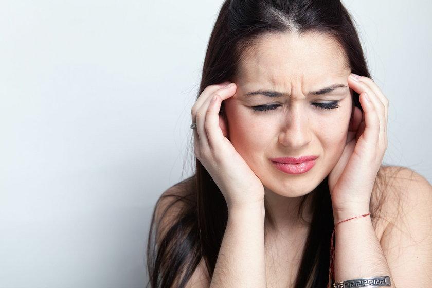 Ciągle boli cię głowa?