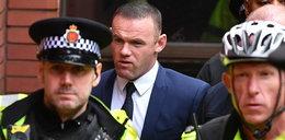 Kara dla Rooneya za jazdę po pijaku. Nie zgadniecie co musi zrobić!
