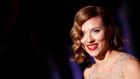 Scarlett Johansson jako muza Hitchcocka