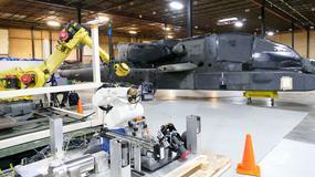Armia USA buduje zrobotyzowany system tankowania