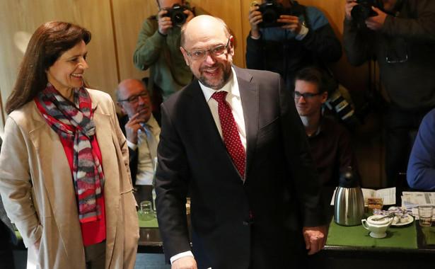 W grudniu ma się odbyć zjazd, podczas którego ma dojść do wyborów i obsadzenia funkcji m.in. przewodniczącego partii