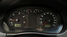 Volkswagen Polo z 2004 roku z przebiegiem 1 000 000 kilometrów