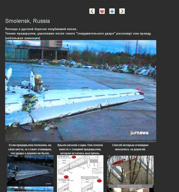 Wpis na blogu Rosjanina Vlada-Igoreva