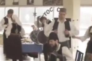 HAOS ZBOG SNIMKA Hrvatska RTL objavila video za koji tvrdi da prikazuje kako Srbi SLAVE TUĐMANA