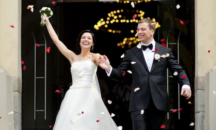 Ślub nie musi kosztować majątku