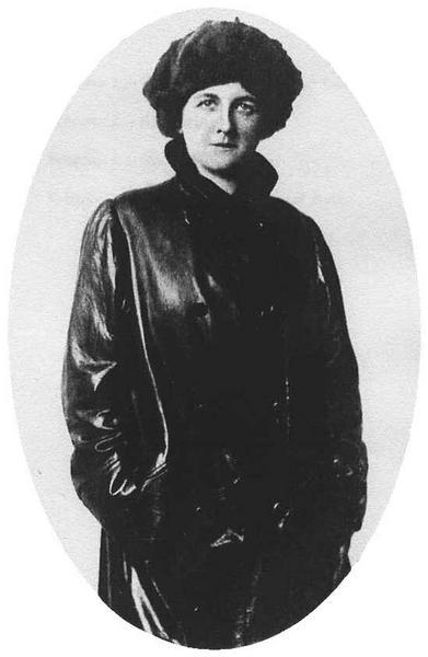 Maria Antonina Czaplicka