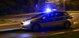 Pijani częstowali trawką nieumundurowanych policjantów z Rzeszowa