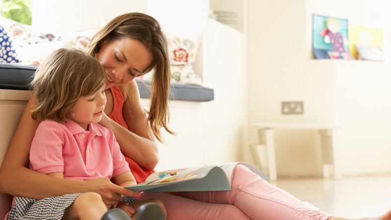 Jak pomóc maluchowi w nauce czytania?