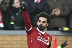 Mohamed Salah, FK Liverpul