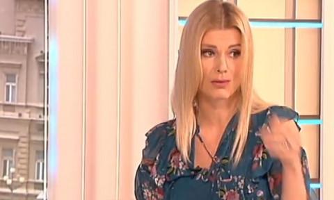 """""""NE MOGU DA VERUJEM"""": Nataša Miljković u jutarnjem programu ogovarala Kiju Kockar!"""