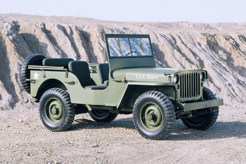 43 – Willys MB (1941-45)