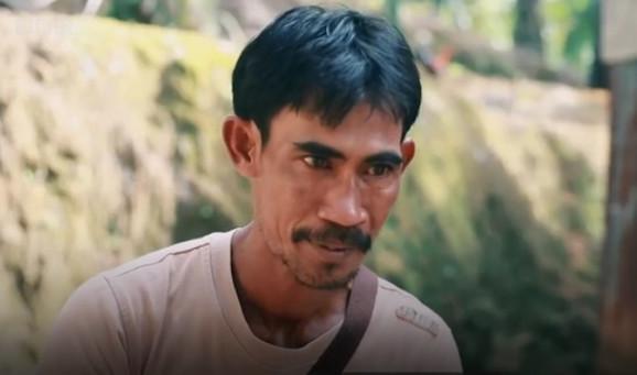 Ivanov očuh Ihal odmah je kontaktirao BBC Indoneziju