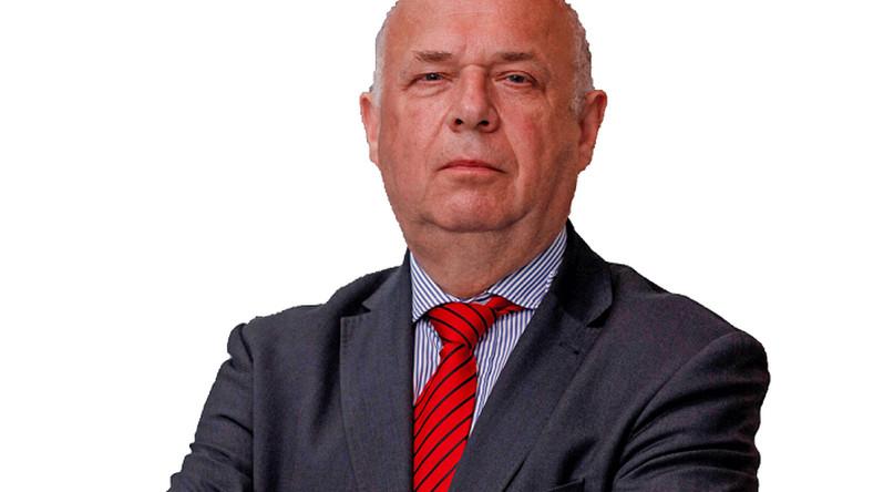 Andrzej Reich, niezależny ekspert, były pracownik nadzoru bankowego