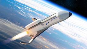 Boeing buduje statek kosmiczny dla DARPA
