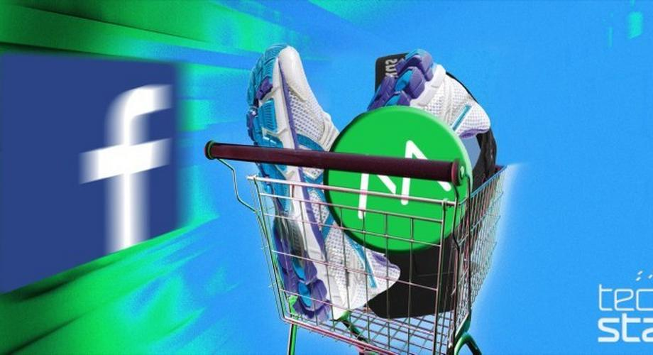 Auf Shopping-Tour: Facebook kauft Fitness-Tracker Moves