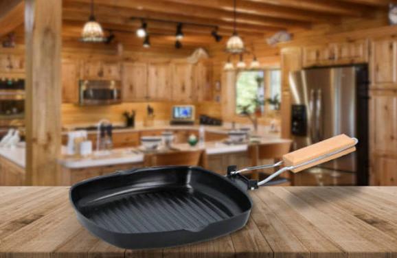 Alpina grill tiganj