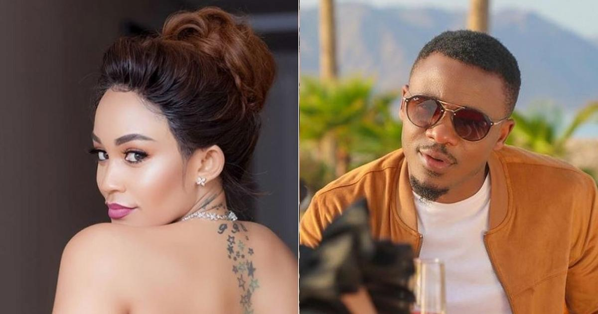 Zari discloses details of her first meeting with Diamond's rival Alikiba