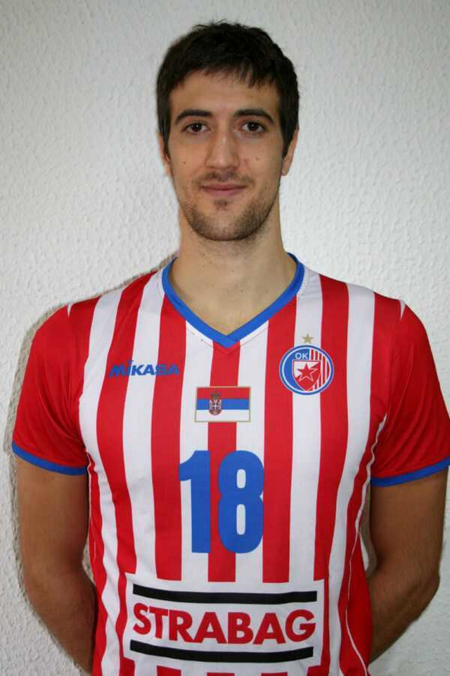 Nemanja Stefanović