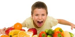 Tak przekonasz dziecko, aby jadło zdrowo