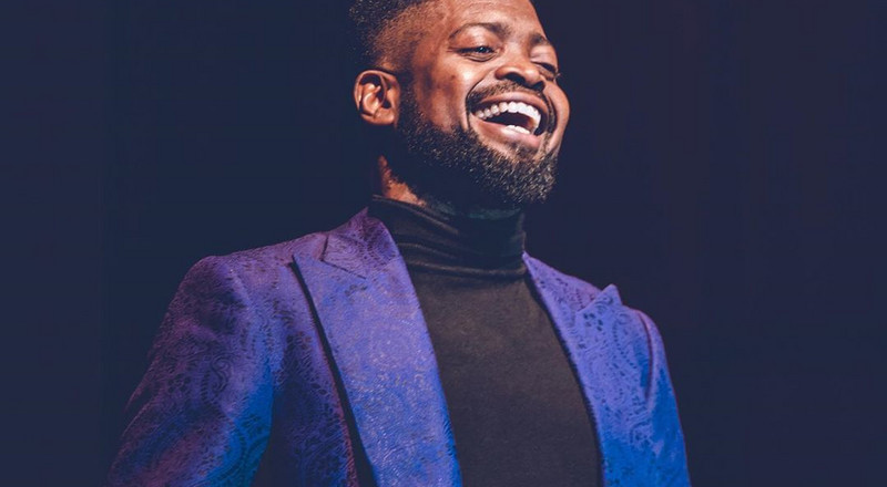 Comedy great Basketmouth gets back to unfinished business with his first love, music [Pulse Interview]