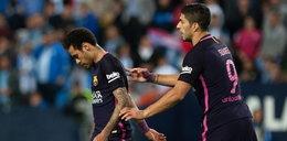 Głupota gwiazdy Barcelony. Najważniejszy mecz bez niego?