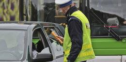 Sędzia z Wrocławia pijany prowadził auto. Musieli zatrzymać go siłą