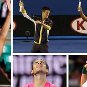 "ĐOKOVIĆ NAJBOGATIJI U ""BELOM SPORTU"" IKADA Tenis NISU reklame, Šarapova ni pri vrhu liste, Federer i Nadal kaskaju - a trener Beker zaradio pet PUTA MANJE!"