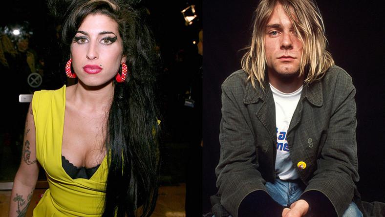 Kurt i Amy inaczej...