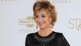 Jane Fonda: kobieta na skraju dojrzałości