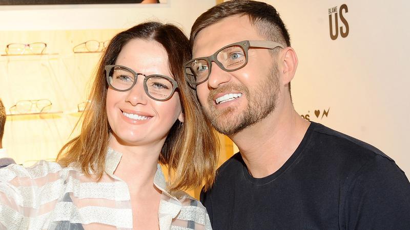 Karolina Malinowska i Maciej Zień