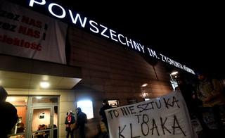 Paweł Kukiz o 'Klątwie': Granica powinna być w sumieniu twórcy