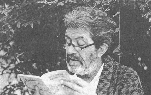 Zulfikar-Zuko Džumhur (1921-1989), novinar, karikaturista, pisac, slikar i TVvoditelj