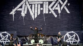 """Breathing Lightning"": Anthrax publikuje tekstówkę do singla"
