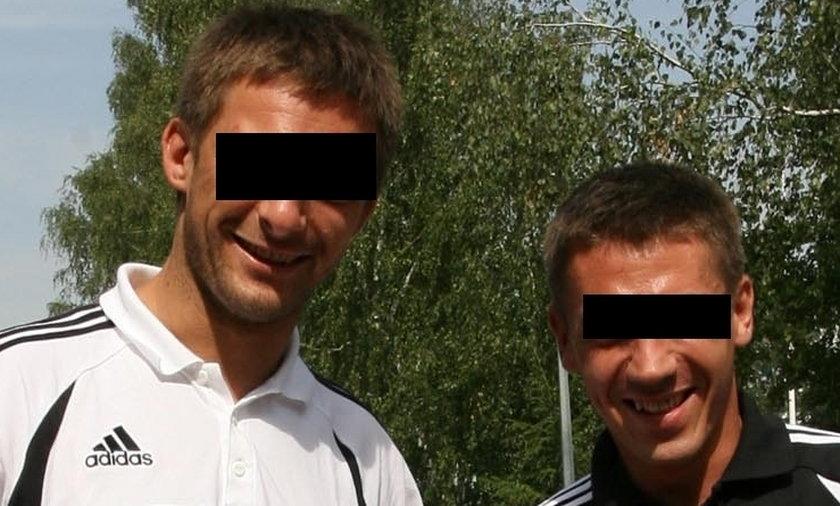 Korupcja Garguła, Matusiak i Pietrasiak