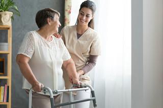 Usługi opieki domowej w Niemczech czeka niebawem rewolucja. A to ważne również dla polskich przedsiębiorstw