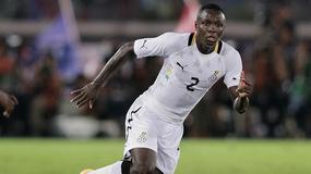 FIFA zawiesiła na rok piłkarza z Ghany za odmowę spłaty długu byłemu agentowi