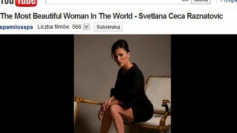 Svetlana Raznatović