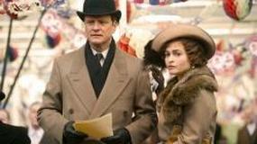 """""""Jak zostać królem"""" triumfuje na rozdaniu brytyjskich nagród dla filmów niezależnych"""