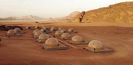 To miasto zbudowali Polacy - tylko tu można poczuć się jak na Marsie!